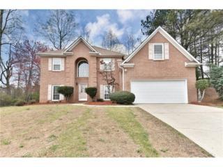 250 Pinion Lane, Alpharetta, GA 30005 (MLS #5822507) :: North Atlanta Home Team