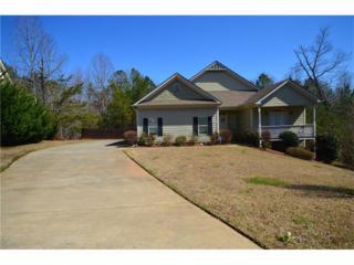 549 Arbor Hills Road N, Talking Rock, GA 30175 (MLS #5822525) :: North Atlanta Home Team