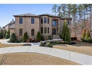 2885 Adams Oaks Lane, Marietta, GA 30062 (MLS #5822538) :: North Atlanta Home Team