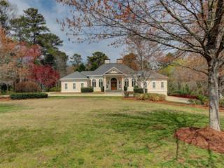 1435 Little Willeo Road, Marietta, GA 30068 (MLS #5822541) :: North Atlanta Home Team