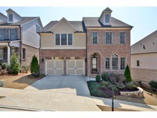 11770 Stratham Drive, Alpharetta, GA 30009 (MLS #5822542) :: North Atlanta Home Team