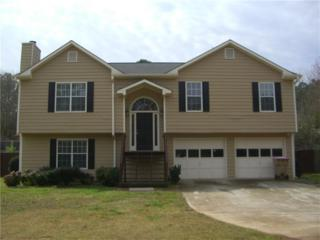 6187 Lights Ferry Road, Flowery Branch, GA 30542 (MLS #5822546) :: North Atlanta Home Team