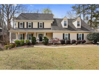 1010 Pine Bloom Drive, Roswell, GA 30076 (MLS #5822561) :: North Atlanta Home Team