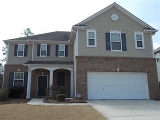 422 Branch Valley Drive, Dallas, GA 30132 (MLS #5822567) :: North Atlanta Home Team