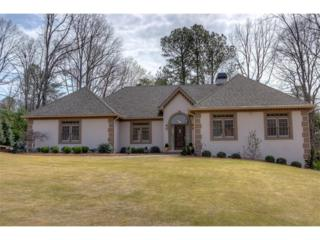 2535 Whisper Wind Court, Roswell, GA 30076 (MLS #5822568) :: North Atlanta Home Team