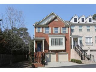 2752 Durham Drive NE #2752, Brookhaven, GA 30319 (MLS #5822569) :: North Atlanta Home Team