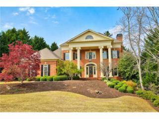 610 Falls Bay Court, Johns Creek, GA 30022 (MLS #5822575) :: North Atlanta Home Team
