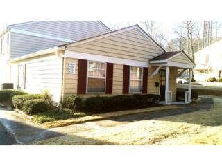 1308 Surrey Lane SW, Marietta, GA 30008 (MLS #5822577) :: North Atlanta Home Team