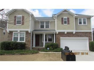 1033 Lanier Springs Drive, Buford, GA 30518 (MLS #5822582) :: North Atlanta Home Team