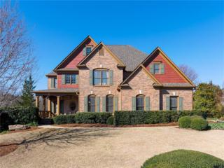 575 Devon Brooke Drive, Woodstock, GA 30188 (MLS #5822594) :: North Atlanta Home Team