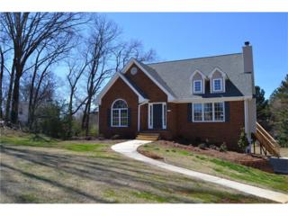 2135 Clayburn Drive, Cumming, GA 30040 (MLS #5822611) :: North Atlanta Home Team
