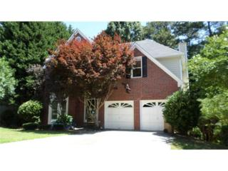4040 Glenlake Trace NW, Kennesaw, GA 30144 (MLS #5822627) :: North Atlanta Home Team