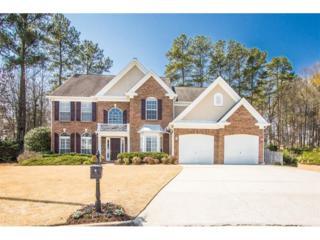1418 Wedmore Way SE, Smyrna, GA 30080 (MLS #5822640) :: North Atlanta Home Team