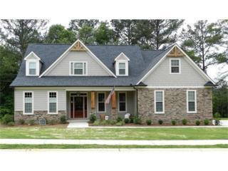 16 Branchcreek Pass, Cartersville, GA 30121 (MLS #5822659) :: North Atlanta Home Team