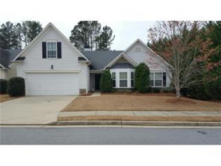 1041 S Creek Drive, Villa Rica, GA 30180 (MLS #5822700) :: North Atlanta Home Team