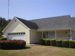 300 Towler Drive, Loganville, GA 30052 (MLS #5822710) :: North Atlanta Home Team