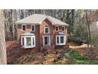 4486 Stilson Circle, Peachtree Corners, GA 30092 (MLS #5822716) :: North Atlanta Home Team