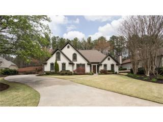435 Log House Court, Roswell, GA 30075 (MLS #5822719) :: North Atlanta Home Team