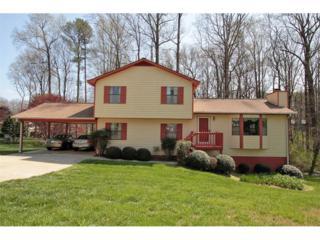 1038 Falconcrest Drive, Lawrenceville, GA 30043 (MLS #5822748) :: North Atlanta Home Team