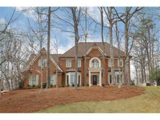 2995 Coles Way, Sandy Springs, GA 30350 (MLS #5822749) :: North Atlanta Home Team