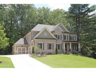 6039 Kayron Drive, Atlanta, GA 30328 (MLS #5822753) :: North Atlanta Home Team