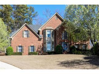4504 Marchbolt Court, Peachtree Corners, GA 30092 (MLS #5822760) :: North Atlanta Home Team
