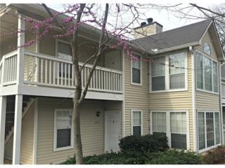 905 Gettysburg Place #905, Sandy Springs, GA 30350 (MLS #5822776) :: North Atlanta Home Team