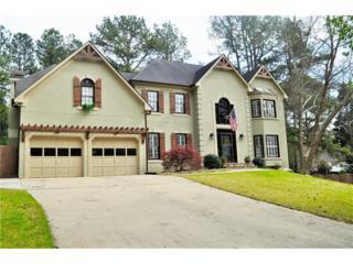 230 Dapplegate Way, Alpharetta, GA 30022 (MLS #5822777) :: North Atlanta Home Team