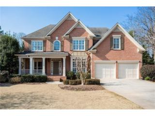 635 New Haven Drive, Suwanee, GA 30024 (MLS #5822783) :: North Atlanta Home Team