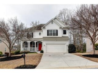 124 Little Shoals Drive, Canton, GA 30115 (MLS #5822786) :: Dillard and Company Realty Group