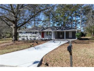 3740 Debbie Lane, Powder Springs, GA 30127 (MLS #5822795) :: North Atlanta Home Team