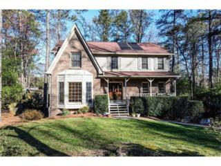 5375 Amhurst Drive, Peachtree Corners, GA 30092 (MLS #5822824) :: North Atlanta Home Team
