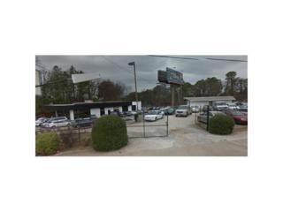 1931 Roosevelt Highway, College Park, GA 30337 (MLS #5822833) :: North Atlanta Home Team