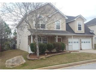 7052 Red Maple Lane, Lithonia, GA 30058 (MLS #5822843) :: North Atlanta Home Team