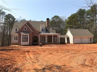 12225 King Circle, Milton, GA 30075 (MLS #5822858) :: North Atlanta Home Team