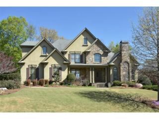 5705 Laurel Oak Drive, Suwanee, GA 30024 (MLS #5822864) :: North Atlanta Home Team