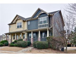 203 Royal Crescent Terrace, Canton, GA 30115 (MLS #5822886) :: North Atlanta Home Team