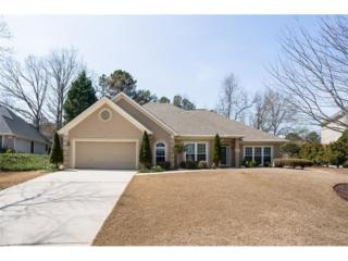 1553 Stonegate Way, Snellville, GA 30078 (MLS #5822889) :: North Atlanta Home Team