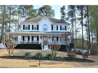658 Morningside Drive, Hiram, GA 30141 (MLS #5822895) :: North Atlanta Home Team
