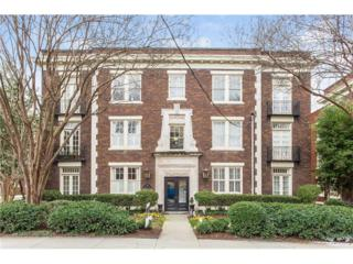 18 Collier Road NW #7, Atlanta, GA 30309 (MLS #5822904) :: North Atlanta Home Team