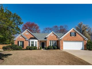 2106 Chatou Place NW, Kennesaw, GA 30152 (MLS #5822911) :: North Atlanta Home Team