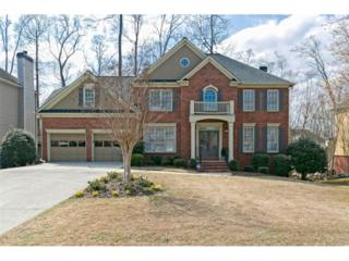 2025 Mclain Road NW, Acworth, GA 30101 (MLS #5822914) :: North Atlanta Home Team