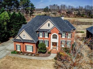 119 Grandmar Chase, Canton, GA 30115 (MLS #5822926) :: Path & Post Real Estate