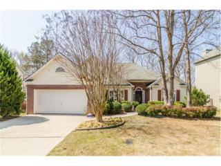 711 Soaring Drive, Marietta, GA 30062 (MLS #5822929) :: North Atlanta Home Team