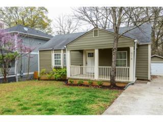 914 Stallings Avenue SE, Atlanta, GA 30316 (MLS #5822932) :: North Atlanta Home Team