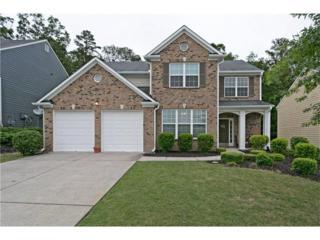 608 Hay Meadow Place, Acworth, GA 30102 (MLS #5822948) :: North Atlanta Home Team
