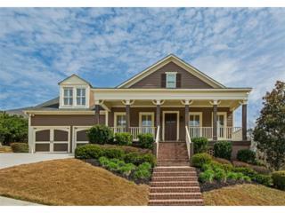914 Monarch Valley Walk, Mableton, GA 30126 (MLS #5822949) :: North Atlanta Home Team