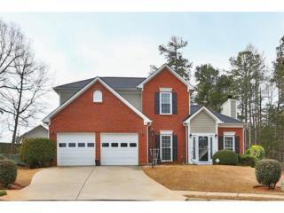 2940 White Blossom Lane, Suwanee, GA 30024 (MLS #5822960) :: North Atlanta Home Team