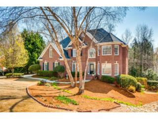 4054 Ancient Amber Way, Peachtree Corners, GA 30092 (MLS #5822969) :: North Atlanta Home Team