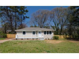 2294 Marion Circle, Decatur, GA 30032 (MLS #5822982) :: North Atlanta Home Team